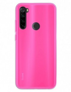 Funda Vodafone Smart Mini 7 - Tres pepinos
