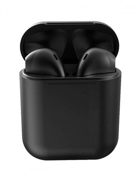 Auriculares Bluetooth Air Plus (Negro)