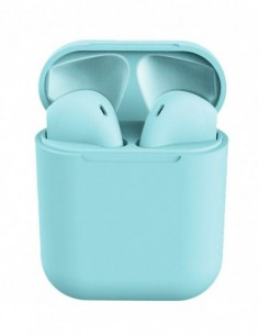 Auriculares Bluetooth Air Plus (Azul)