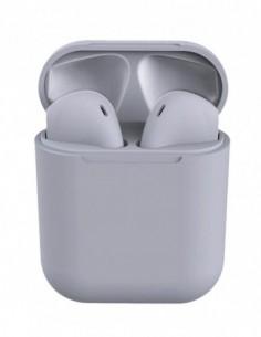 Auriculares Bluetooth Air Plus (Gris)