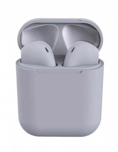 Auriculares Bluetooth Air Plus (Gris)