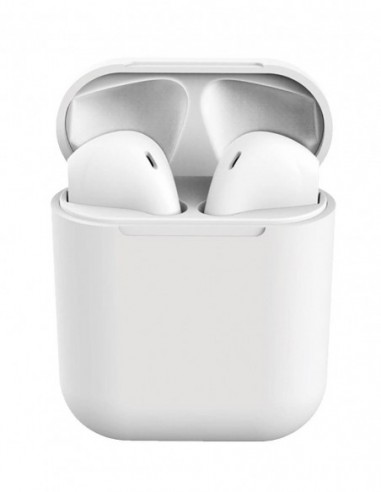 Auriculares Bluetooth Air Plus (Blanco)