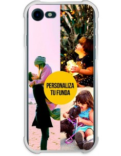 Funda Antigolpes Personalizada para Apple iPhone 7