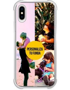 Funda Antigolpes Personalizada para Apple iPhone X