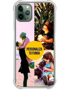 Funda Antigolpes Personalizada para Apple iPhone 11 Pro Max