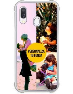 Funda Antigolpes Personalizada para Samsung Galaxy A40