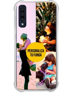 Funda Samsung Galaxy On7 - Acuarela
