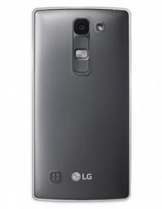 Funda LG Optimus L9 II - Pitón Albino