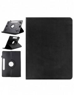 Funda Giratoria Negra para Tablet Huawei Mediapad T5 10 (10