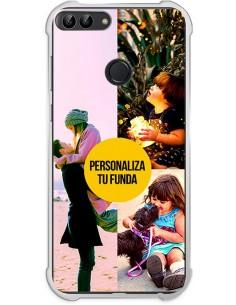Funda Antigolpes Personalizada para Huawei P Smart