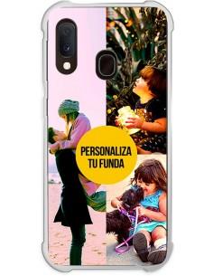 Funda Antigolpes Personalizada para Samsung Galaxy A20E
