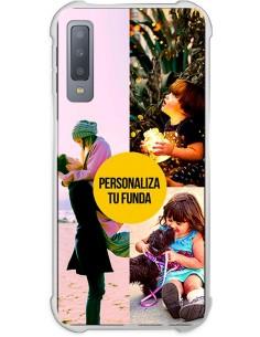 Funda Antigolpes Personalizada para Samsung Galaxy A7 (2018)