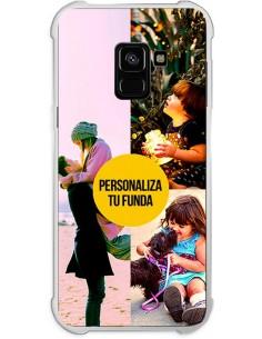 Funda Antigolpes Personalizada para Samsung Galaxy A8 (2018)