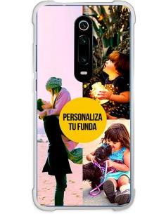 Funda Antigolpes Personalizada para Xiaomi Mi 9T