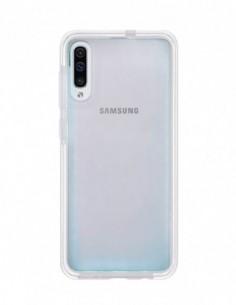 Funda Alto Impacto Blanca para Samsung Galaxy A50