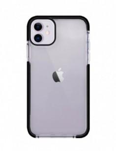 Funda Alto Impacto Negra para Apple iPhone 11