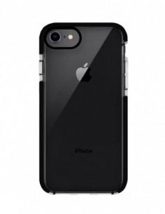 Funda Alto Impacto Negra para Apple iPhone 7