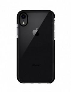 Funda Alto Impacto Negra para Apple iPhone XR