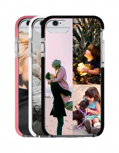Funda Alto Impacto Personalizada para Apple iPhone 6S