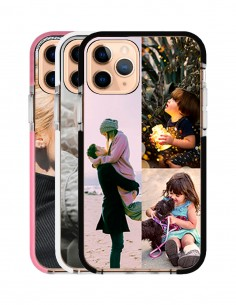 Funda Alto Impacto Personalizada para Apple iPhone 11 Pro