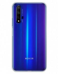 Funda Doble completa transparente para Huawei Nova 5T