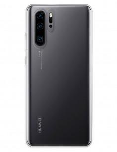 Funda Doble completa transparente para Huawei P30 Pro