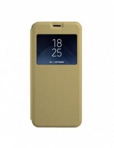 Funda Samsung Galaxy J1 - Perdona si doy muchas vueltas