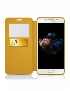 Funda Samsung Galaxy J1 Mini - Perdona si doy muchas vueltas