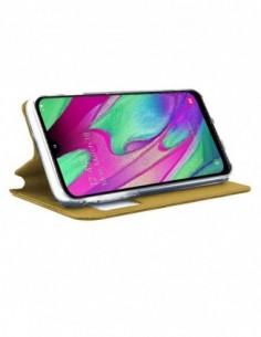 Funda Asus Zenfone 3 Deluxe 5.5 - Lo nuestro es de película