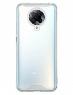 Funda Nokia Lumia 610 - Rosas y Calaveras