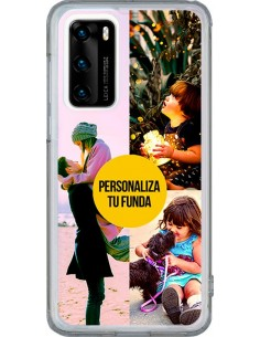 Funda Orange Dive 70 - Personalizada