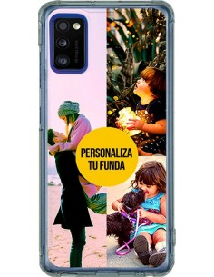 Funda Orange Dive 70 - Be guapi