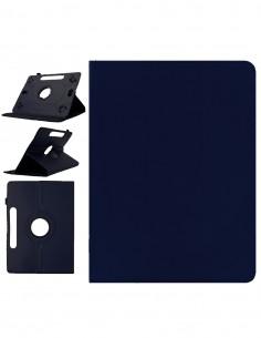 "Funda Giratoria Azul para Tablet Huawei Mediapad T5 10 (10,1"")"
