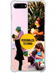Funda Antigolpes Personalizada para Apple iPhone 7 Plus