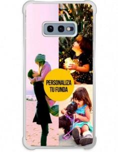 Funda Antigolpes Personalizada para Samsung Galaxy S10E