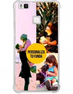 Funda Antigolpes Personalizada para Huawei P9 Lite