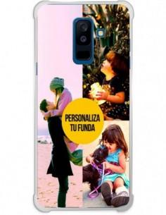Funda Antigolpes Personalizada para Samsung Galaxy A6 Plus