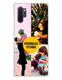 Funda Personalizada para Samsung Galaxy Note 10 Plus