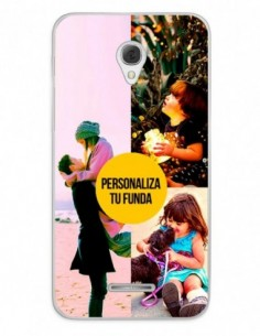 Funda Personalizada para Alcatel Pop 4 Plus
