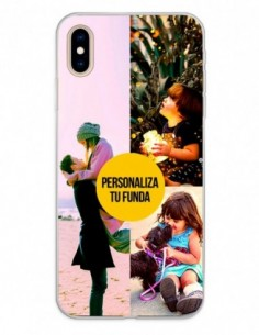 Funda Personalizada para Apple iPhone XS Max