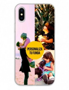 Funda Personalizada para Apple iPhone X