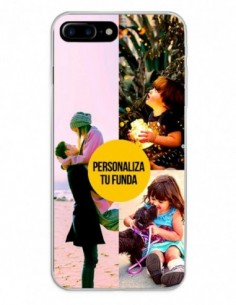 Funda Personalizada para Apple iPhone 7 Plus