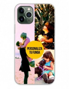 Funda Personalizada para Apple iPhone 11 Pro