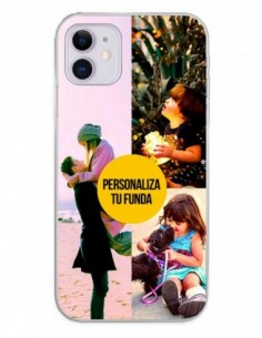 Funda Personalizada para Apple iPhone 11