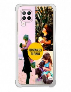 Funda Wiko U Feel - Breaking Bart