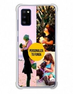 Funda Wiko U Feel - Ned Escobar Black