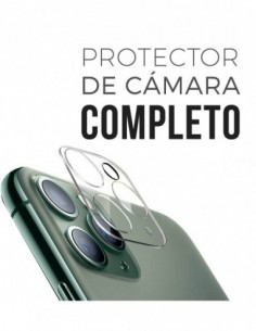 Protector de Cámara para Apple iPhone XR