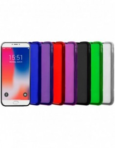 Funda Alcatel OneTouch Pop 4 Plus - De Madrid al Cielo