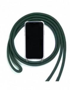 Cuerda para colgar el móvil Verde