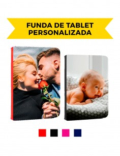 Funda Tablet Personalizada